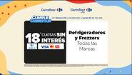 Carrefour comercial parte 1 2020