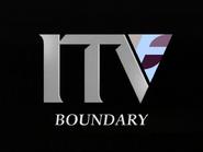 ITV Boundary 1993