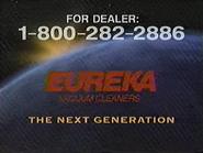 Eureka TVC 1994