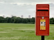 Virgin 1 breakbumper - Postbox - 2007