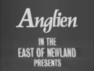 Anglien in the east of newland presents
