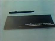 Banesgo Cheque Especial 1984 TVC