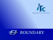 Boundary ITC slide 1991