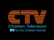 Challien ITV ID 1986 - 2