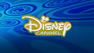 Disney Channel Recess 2006 ID (2014 logo)