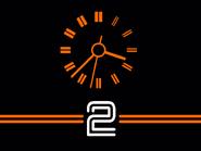 GRT2 clock 1979 1