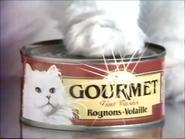 Gourmet RN TVC 1987
