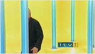 ITV1 ID - Chris Tarrant