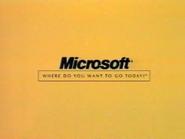 Microsoft Global TVC 1995