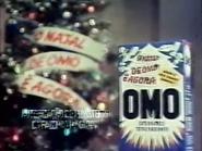 OMO PS TVC Christmas 1976
