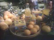 Oasis drink RLN TVC 1984 - 1