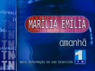 TN1 promo - Marilia Emilia - 1998