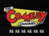 Sky Cinema Comedy (Anglosaw)