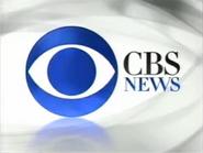 Cbs news globe blue