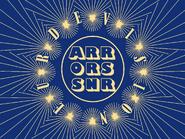 Eurdevision ARR ORS SNR ID 1984