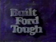 Ford URA CY TVC 1985