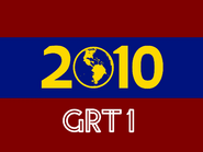 GRT1 ID - A Night In The Year 2010 - 1984 - 2