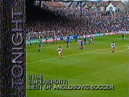 MNET promo Supersport Best of Anglosovic Soccer 1991