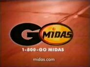 Midas Spanish TVC URA 2000