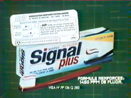 Signal Plus RLN TVC 1983