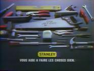 Stanley RLN TVC 1990