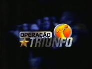 TN1 promo - Operacao Triunfo - 2003