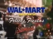 Walmart navidad 2000