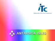Antarsica Isles ITC slide 1991