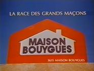 Maison Bouygues TVC 1989