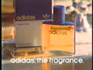 Adidas TVC 1986