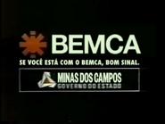 BEMCA PS TVC 1990