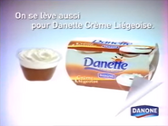 Danone Danette RL TVC 1998
