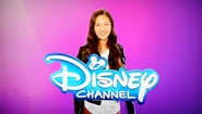 Disney Channel ID - Olivia Rodrigo (2017)