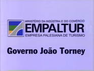 Empaltur TVC 1988
