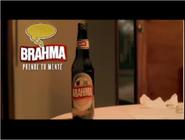 Comercial brahma 2008