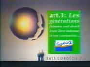 Eurdecie 2 RLN TVC 1991 B