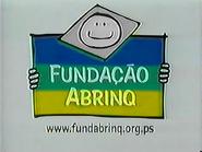 Fundacao Abrinq TVC 2002