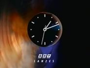 GRT1 Lanzes clock 1991
