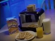 Kool Stuf Chips Ahoy TVC 1999