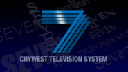 Seven Television Network 1990 Network ID Recreation