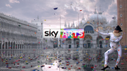 Sky Arts ID - Cathedral - 2016