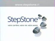 StepStone RL TVC 2000