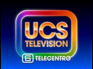UCSTV 1983 ID Telecentro