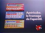 Apericube RLN TVC 1989