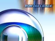 Bom Dia Cidade TV TEM slide 2005