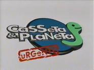 Casseta e Planeta Urgente Sigma promo 2003 2
