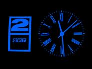 GRT2 clock early 1967
