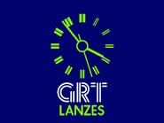 GRT Lanzes clock 1982