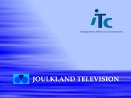Joulkland ITC slide 1991