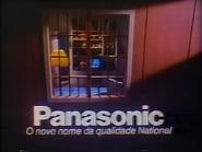 Panasonic PS TVC 1988